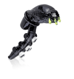 Empire Glassworks Heady Alien Hand Pipe - Brothers with Glass - 1