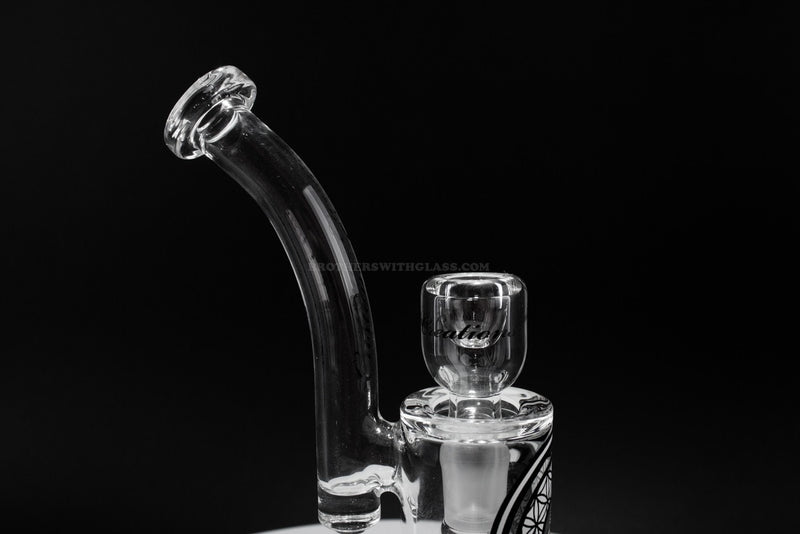 C2 Custom Creations Mini 38mm Ratchet Bubbler