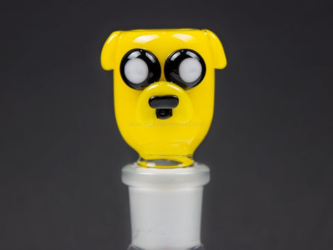 Empire Glassworks Jake The Dog Slide
