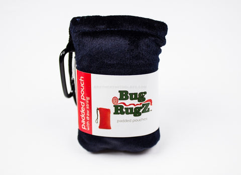Bug Rugz Padded Pipe Case - Medium