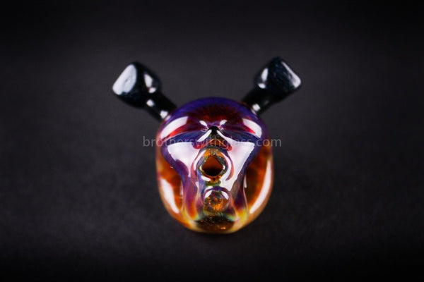 Boado Glass Creature Pendant - Brothers with Glass - 1