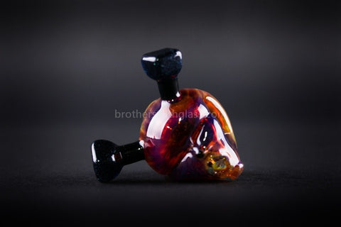 Boado Glass Creature Pendant - Brothers with Glass - 2