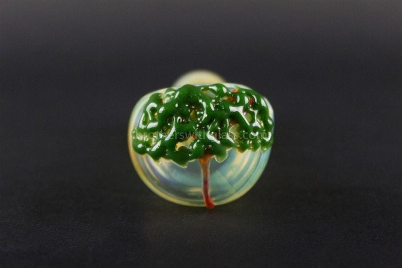 Chameleon Glass Pipe For Your Trees Hand Pipe - Brothers with Glass - 3