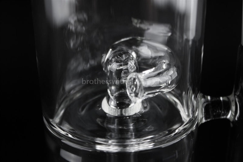 Chameleon Glass Hit The Head Water Pipe - Brothers with Glass - 5