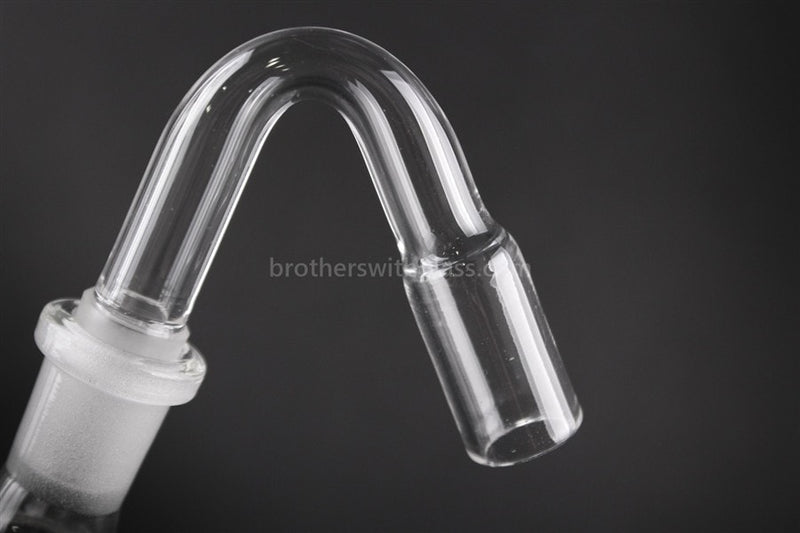 Chameleon Glass Curved Atomizer Pen Adapter 14 mm - Brothers with Glass - 2