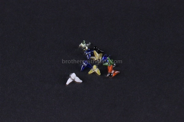 8 ct Small American Glass Screen Sample Pack - Brothers with Glass