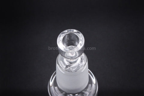 Heady Glass Borosilicate 18mm Concentrate Nail - Brothers with Glass - 2