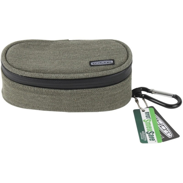 Ryot Small Smell Safe Head Case - Olive - Brothers with Glass - 1