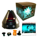Phantom Digital Vaporizer - Brothers with Glass
