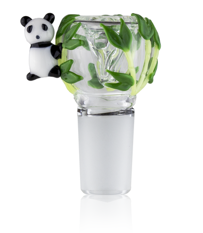 Empire Glassworks 14mm Panda Slide