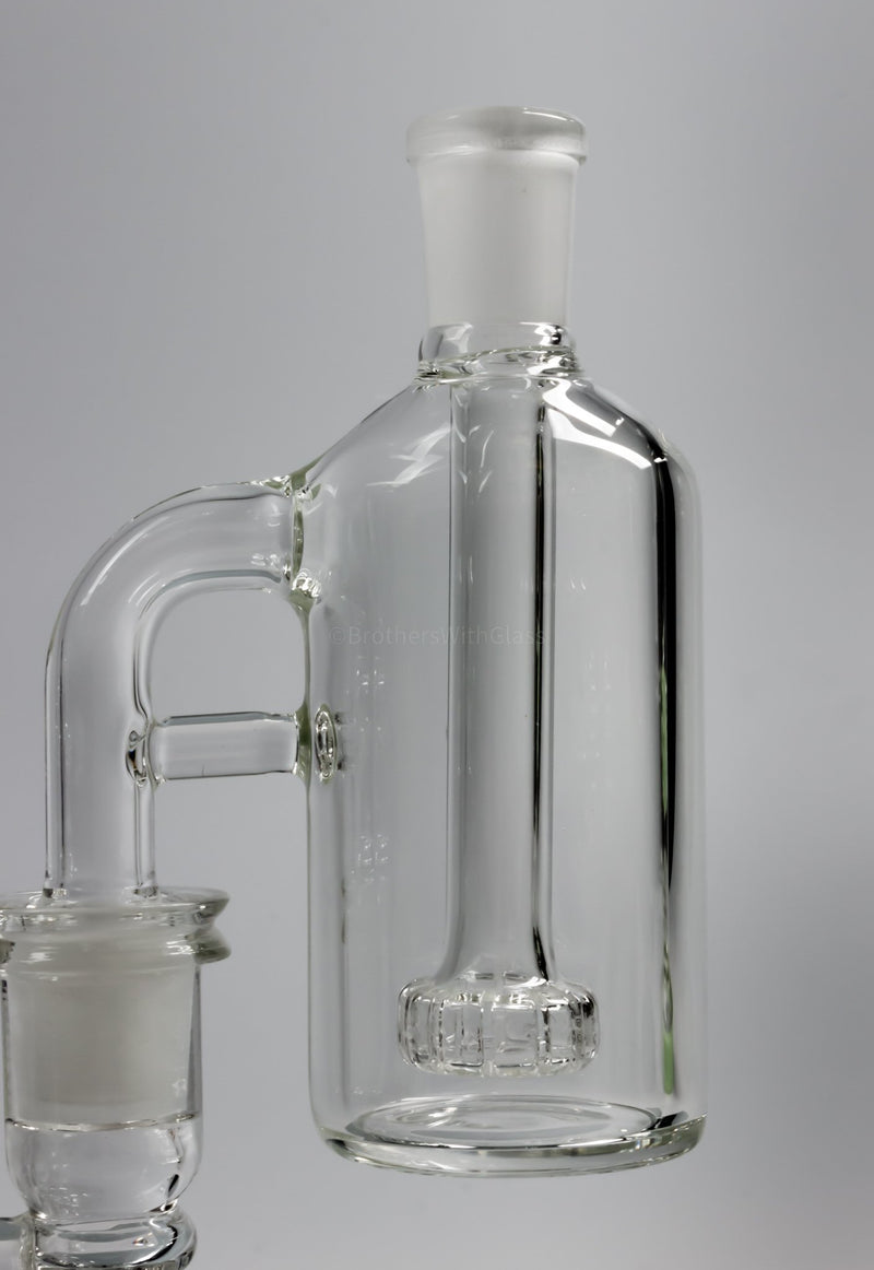 No Label Glass 14/14mm Showerhead Ash Catcher
