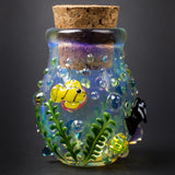 Fumed Fishy's Stash Jar