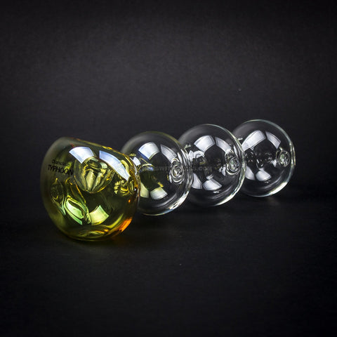 Chameleon Glass Classic Typhoon Hand Pipe