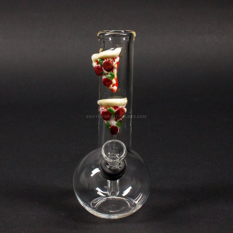 Mad Hatters Glass Themed Bong