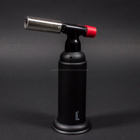 Scorch Refillable Butane Torch