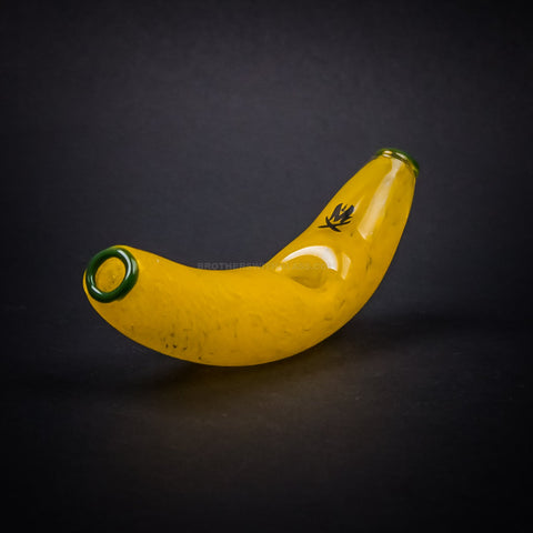 Mathematix Glass Banana Hand Pipe
