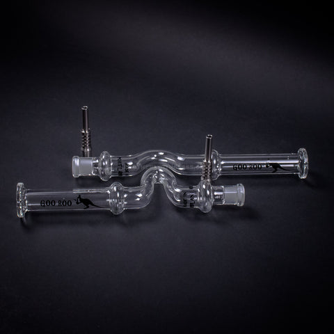 Goo Roo Designs Nectar Collector Dab Rig
