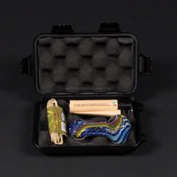 Travel Hand Pipe Kit