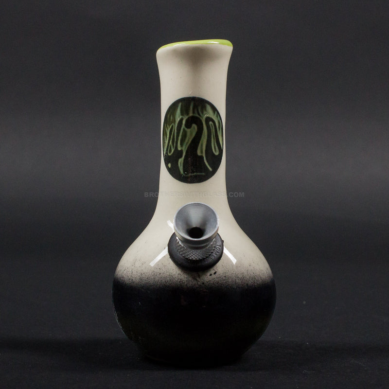 The All Original Bing Ceramic Mini Bong