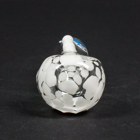 Chameleon Glass Itty Bitty Fritty Hand Pipe