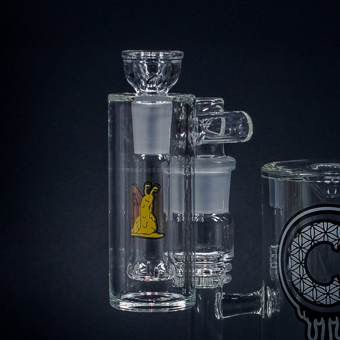 C2 Custom Creations 18/14mm Showerhead Ash Catcher