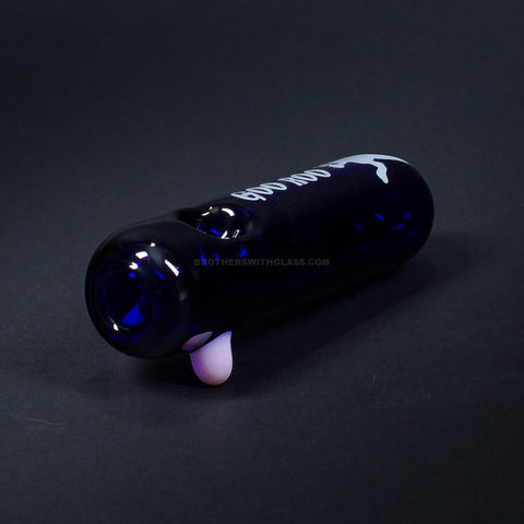 Goo Roo Designs Small Steamroller Hand Pipe