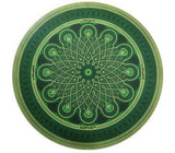 "Dab Padz 8"" Fabric Pipe Coaster"
