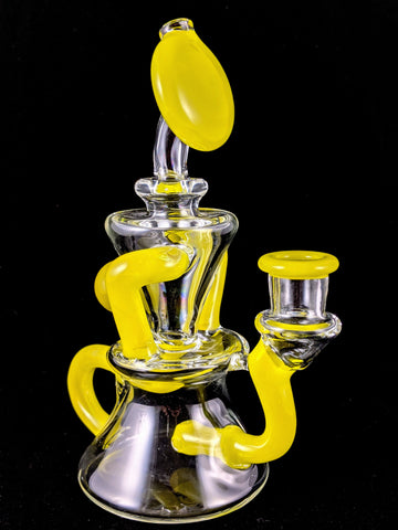 Connor McGrew Roswell Recycler Dab Rig