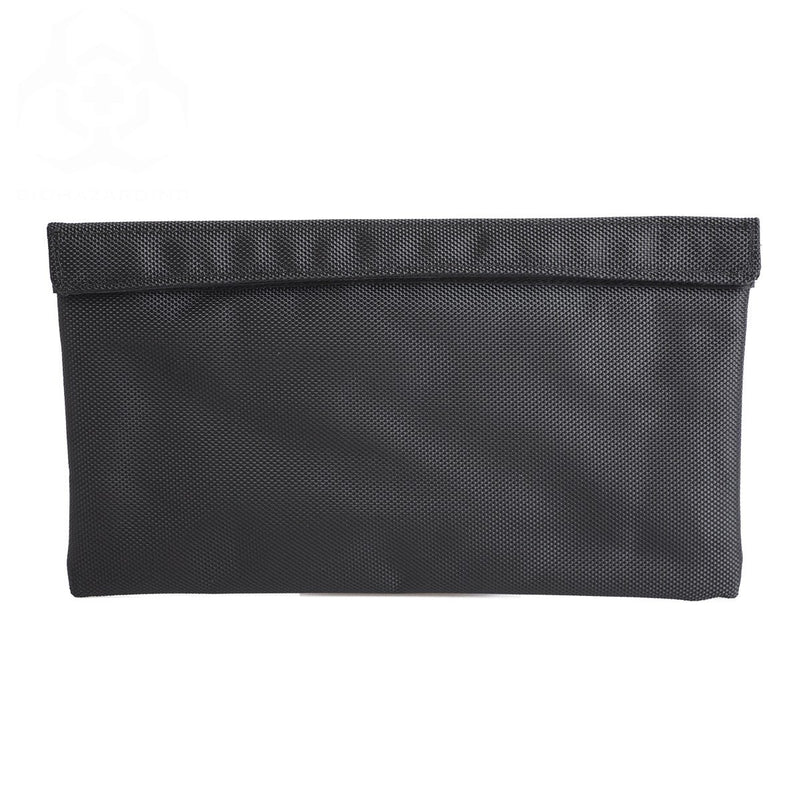 Smell Proof Carbon Travel Pouch - Large