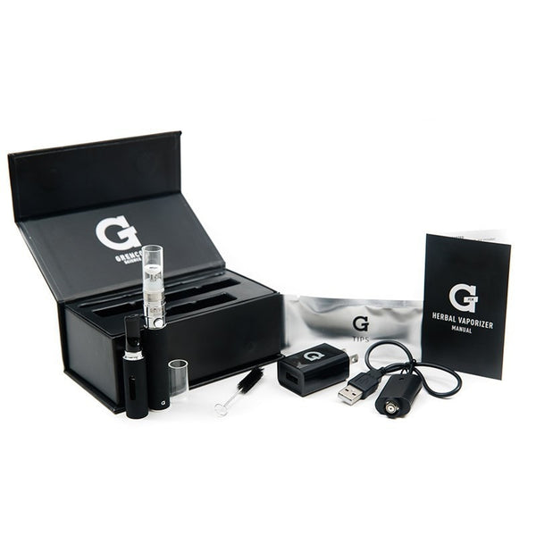G Pen Loose Leaf Vaporizer