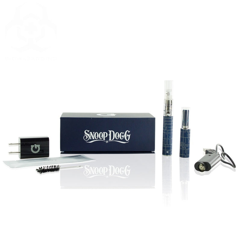 G Pen Snoop Dogg Herbal Vaporizer