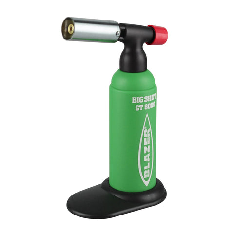 Blazer Big Shot Refillable Butane Turbo Torch