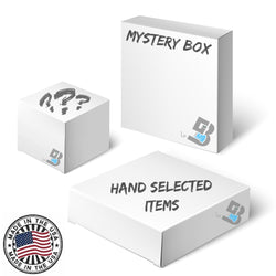 American Made Mystery Box - Flower