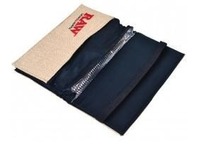 Raw Smoking Wallet - Brothers with Glass - 2