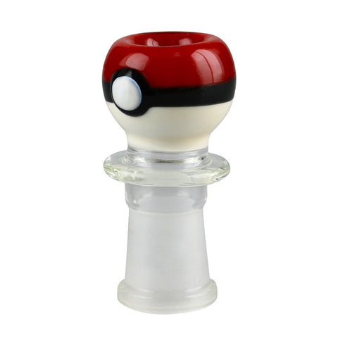 Poke Ball Female Slide - 14mm