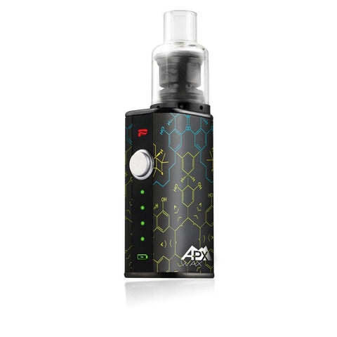 Pulsar APX Wax Vaporizer - Brothers with Glass - 2