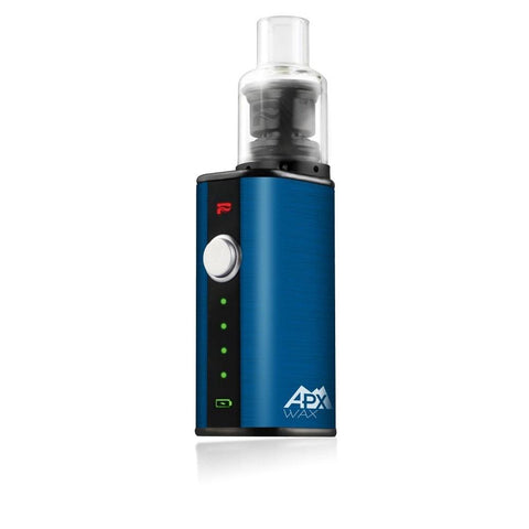 Pulsar APX Wax Vaporizer - Brothers with Glass - 6