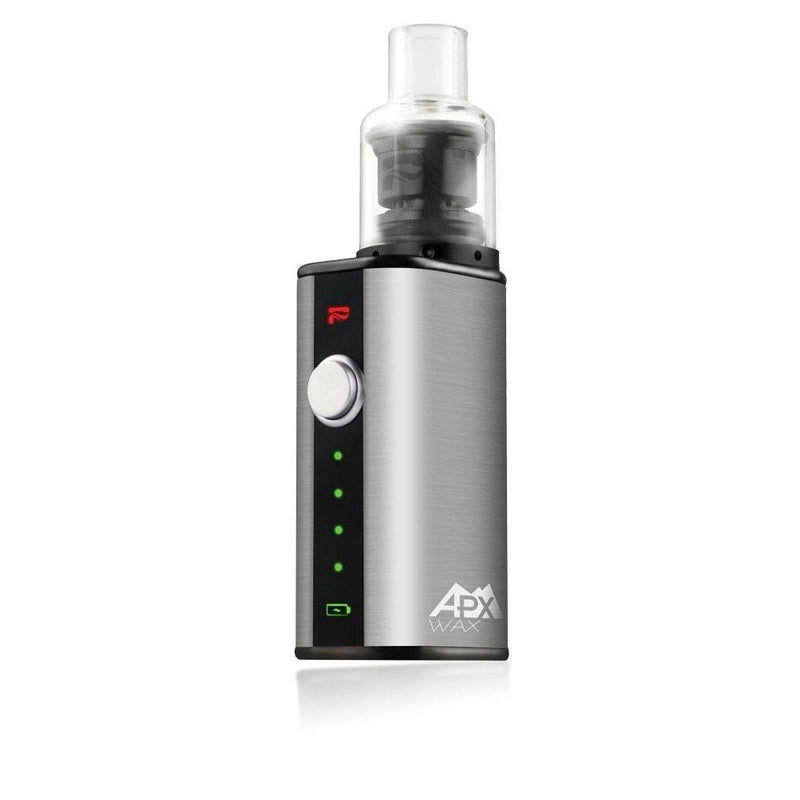 Pulsar APX Wax Vaporizer - Brothers with Glass - 7