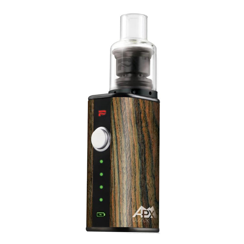 Pulsar Glass APX Wax Vaporizer