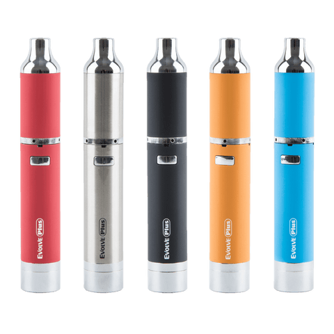 Yocan Evolve Plus Pen Vaporizer