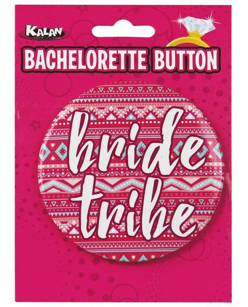 Bachelorette Button - Bride Tribe-LoveBoxToys.com