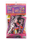 Bachelorette Party Car Decoration Kit - Includes 20 Pieces-LoveBoxToys.com