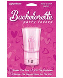 Bachelorette Party Favors Take-a-shot Drinking Game-LoveBoxToys.com