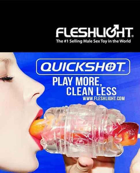 Fleshlight Girls Jenna Haze - LoveBoxToys.com