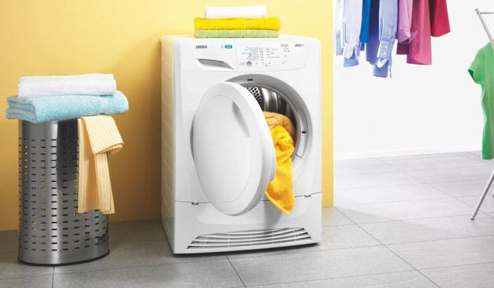 The Top 10 Best Tumble Dryers UK 2018: Reviewed & Rated