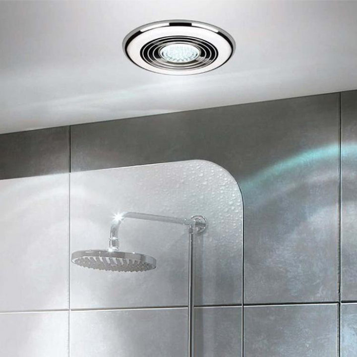 Best Bathroom Extractor Fan UK
