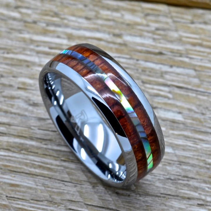 What Is A Tungsten Carbide Ring And Why Should You Care?