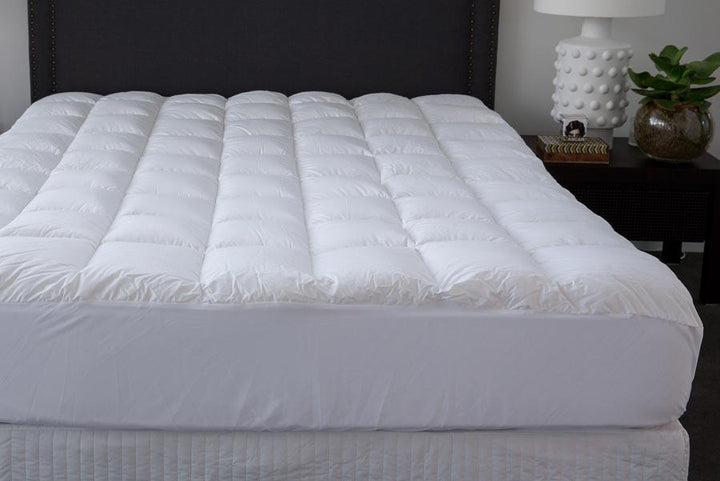 The Best Mattress Toppers UK 2018 Buying Guide