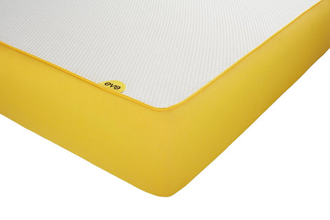 Eve Memory Foam Topper