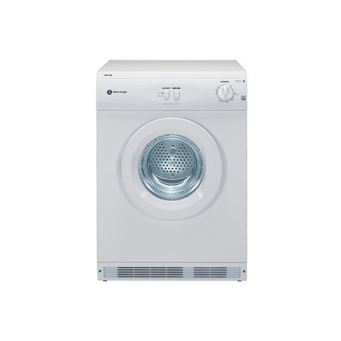 White Knight B44AW 6kg Freestanding Vented Tumble Dryer
